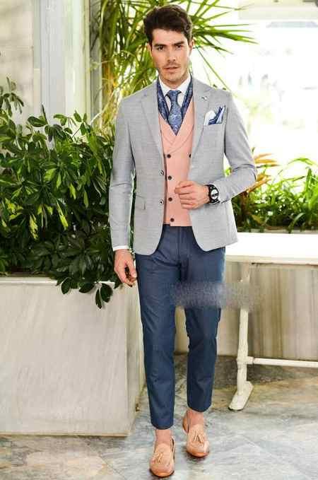 مدل های لباس مجلسی مردانه Modacrise (5)