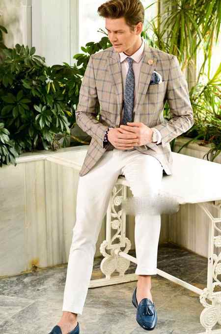 مدل های لباس مجلسی مردانه Modacrise (8)
