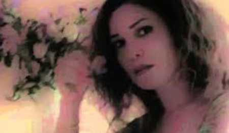 کشف حجاب سهیلا عزیزی بازیگر سریال دنیای شیرین 5 کشف حجاب سهیلا عزیزی بازیگر سریال دنیای شیرین