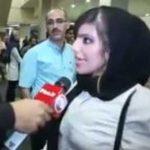 کلیپ خواستگاری دختر ایرانی از محمدرضا گلزار
