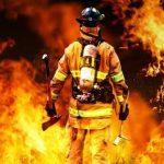 استاتوس و پیامک روز آتش نشانی 96