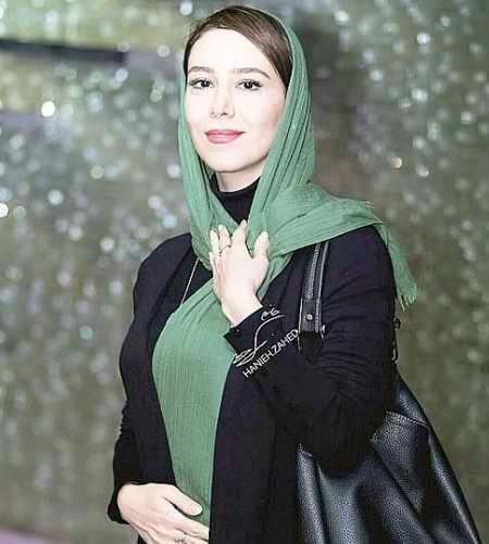 بیوگرافی الهام جعفرنژاد بازیگر و همسرش (5)