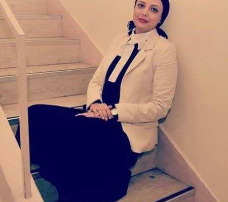 بیوگرافی الهه حسینی بازیگر و همسرش (1)