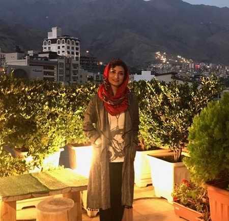 بیوگرافی بهاره ریاحی بازیگر و همسرش (12)