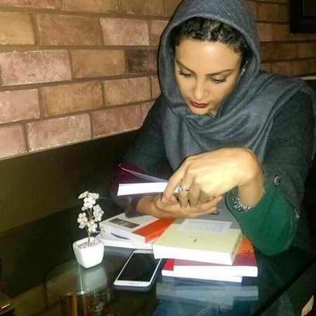 بیوگرافی حدیثه تهرانی بازیگر و همسرش 12 بیوگرافی حدیثه تهرانی بازیگر و همسرش