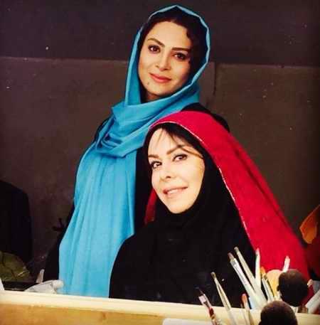بیوگرافی حدیثه تهرانی بازیگر و همسرش 13 بیوگرافی حدیثه تهرانی بازیگر و همسرش