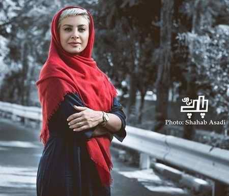 بیوگرافی حدیثه تهرانی بازیگر و همسرش (6)