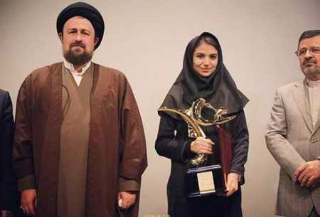 بیوگرافی سارا خادم الشریعه استاد شطرنج و همسرش (2)