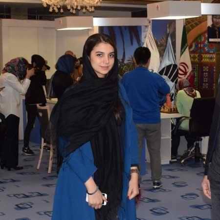 بیوگرافی سارا خادم الشریعه استاد شطرنج و همسرش 3 بیوگرافی سارا خادم الشریعه استاد شطرنج و همسرش