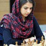 بیوگرافی سارا خادم الشریعه استاد شطرنج و همسرش