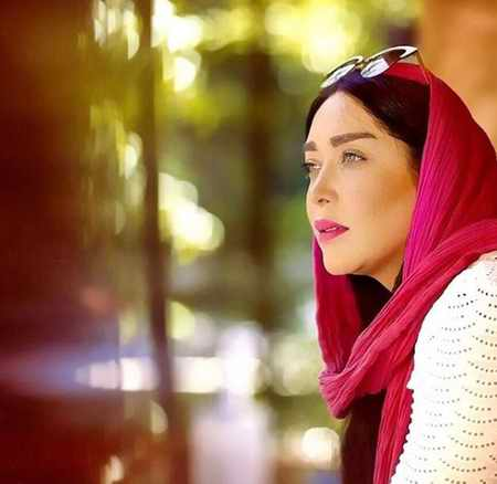 بیوگرافی سارا منجزی پور بازیگر و همسرش (5)