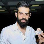 بیوگرافی سعید معروف والیبالیست ایران و همسرش