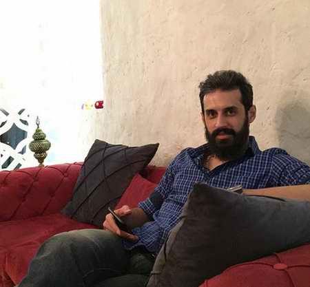 بیوگرافی سعید معروف والیبالیست ایران و همسرش (11)