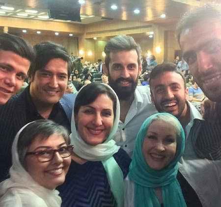 بیوگرافی سعید معروف والیبالیست ایران و همسرش 8 بیوگرافی سعید معروف والیبالیست ایران و همسرش