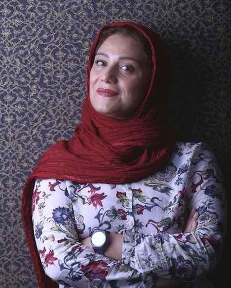 بیوگرافی شبنم مقدمی بازیگر و همسرش (16)