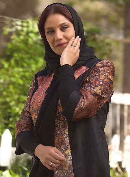 بیوگرافی شبنم مقدمی بازیگر و همسرش (2)