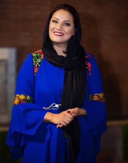 بیوگرافی شبنم مقدمی بازیگر و همسرش 5 بیوگرافی شبنم مقدمی بازیگر و همسرش