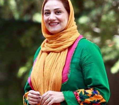 بیوگرافی شبنم مقدمی بازیگر و همسرش (6)