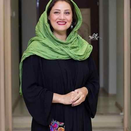 بیوگرافی شبنم مقدمی بازیگر و همسرش (9)