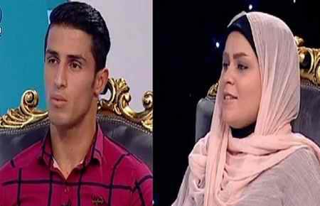 بیوگرافی علی علیپور فوتبالیست و همسرش (4)