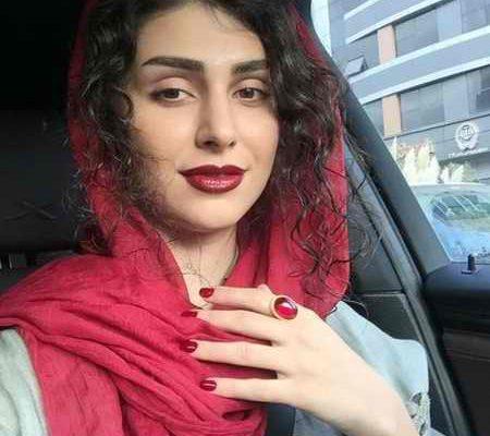 بیوگرافی لاله مرزبان بازیگر و همسرش (1)