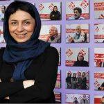 بیوگرافی مریم کاظمی بازیگر و همسرش