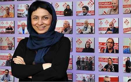 بیوگرافی مریم کاظمی بازیگر و همسرش (6)