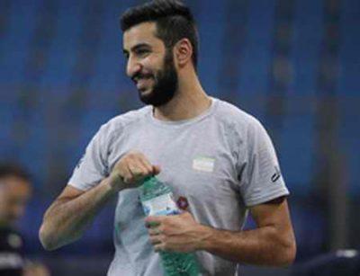 بیوگرافی مسعود غلامی (3)