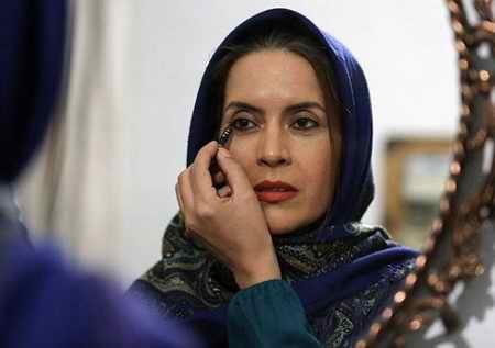 بیوگرافی نازنین فراهانی بازیگر و همسرش (12)