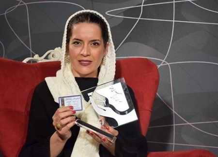 بیوگرافی نازنین فراهانی بازیگر و همسرش (5)