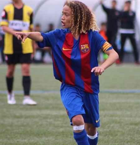 بیوگرافی و عکس های ژاوی سیمونز بازیکن بارسلونا (1)