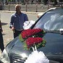 تزیین ماشین عروس ایرانی (11)