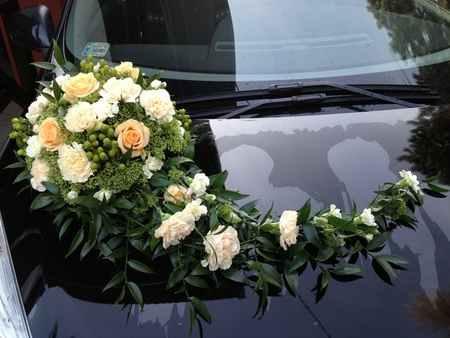 تزیین ماشین عروس ایرانی (7)