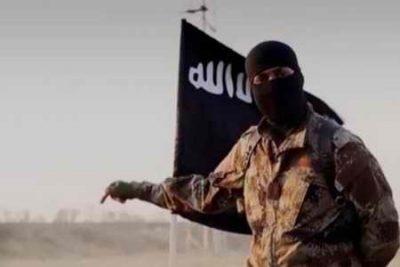 دستگیری یک داعشی در منطقه اندیشه شهرستان شهریار