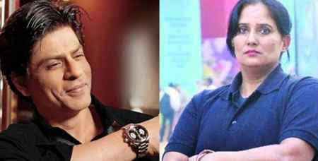 دلیل جالب شاهرخ خان برای انتخاب بادیگاردهای زن