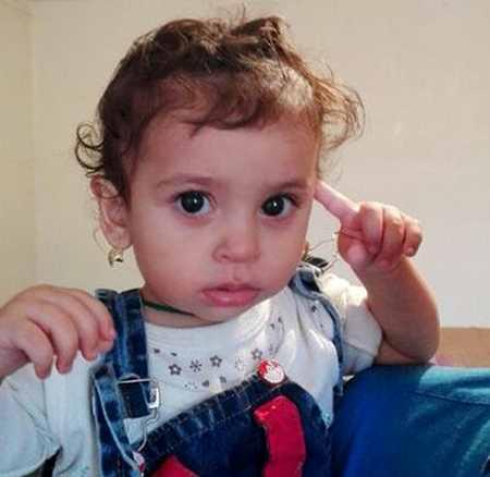 راز پیدا شدن فاطمه 3 ساله پس از یک سال راز پیدا شدن فاطمه 3 ساله پس از یک سال