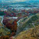 زلزله 4.4 ریشتری صحنه در استان کرمانشاه