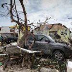 طوفان ایرما به میامی رسید