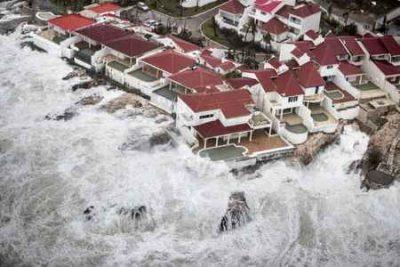 طوفان ایرما را کامل بشناسید (1)