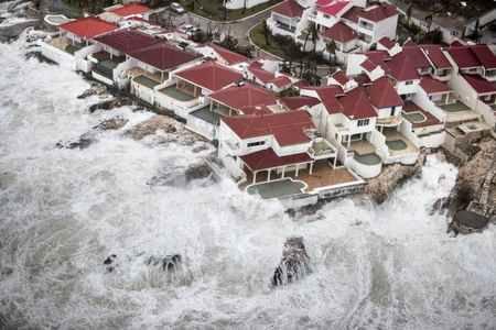 طوفان ایرما را کامل بشناسید 1 طوفان ایرما را کامل بشناسید