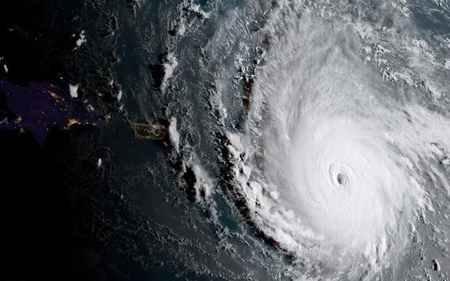 طوفان ایرما را کامل بشناسید 3 طوفان ایرما را کامل بشناسید