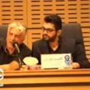 علت درگیری رضا کیانیان در همایش خوزستان