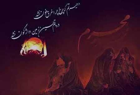 عکس محرم ویژه شهادت امام حسین (ع) مهر 96 (13)