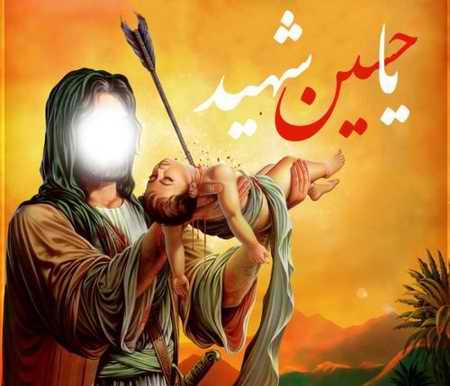 عکس مذهبی امام حسین (ع) و محرم 96 (3)