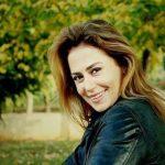 عکس های افتاده همسر عطا در سریال کاخ نشینان امروز