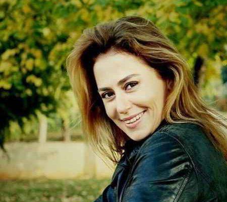 عکس های افتاده همسر عطا در سریال کاخ نشینان امروز (1)