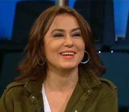 عکس های افتاده همسر عطا در سریال کاخ نشینان امروز (11)