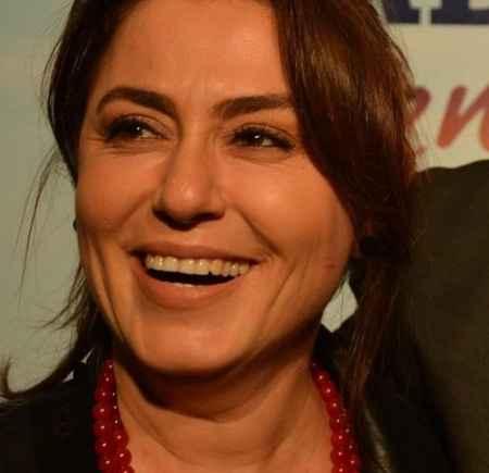 عکس های افتاده همسر عطا در سریال کاخ نشینان امروز (15)