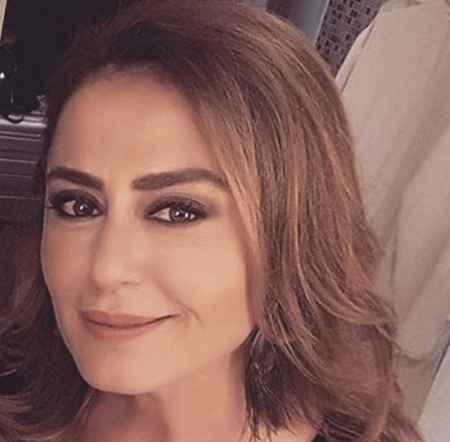 عکس های افتاده همسر عطا در سریال کاخ نشینان امروز (16)