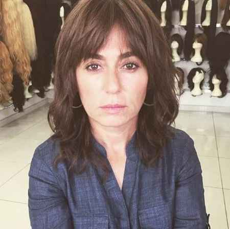 عکس های افتاده همسر عطا در سریال کاخ نشینان امروز (4)